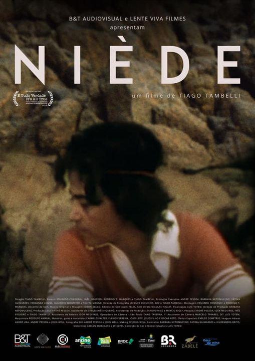 Niède : Poster