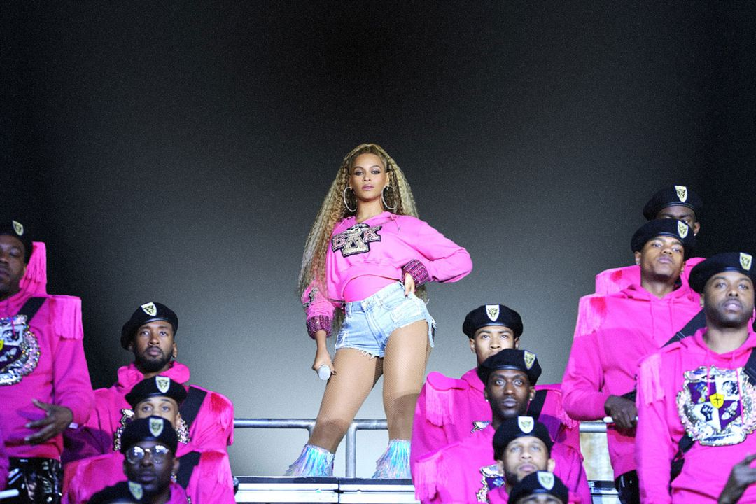 Homecoming : Foto Beyoncé Knowles-Carter