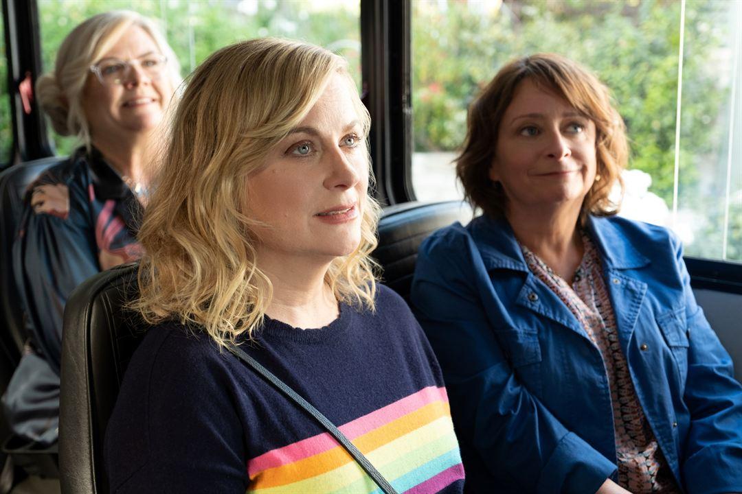 Entre Vinho e Vinagre : Foto Amy Poehler, Rachel Dratch