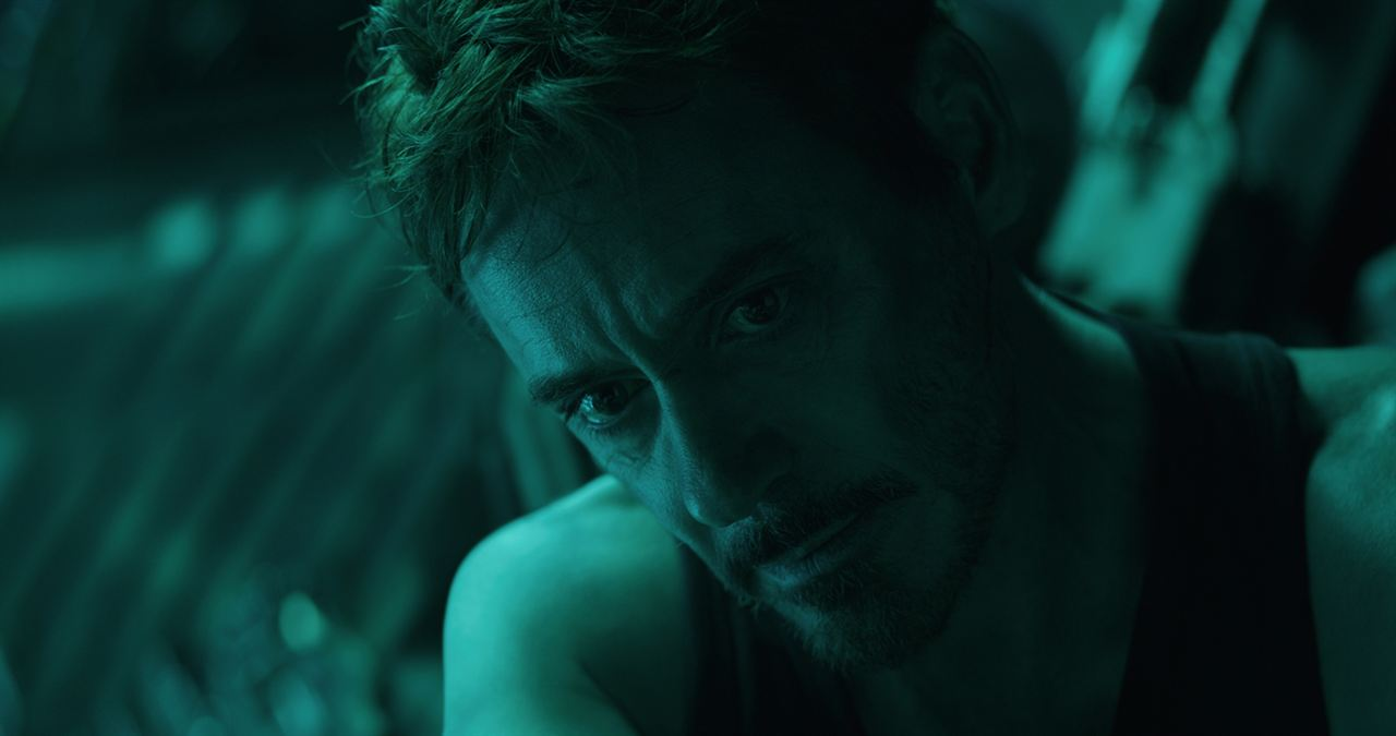 Vingadores: Ultimato : Foto Robert Downey Jr.