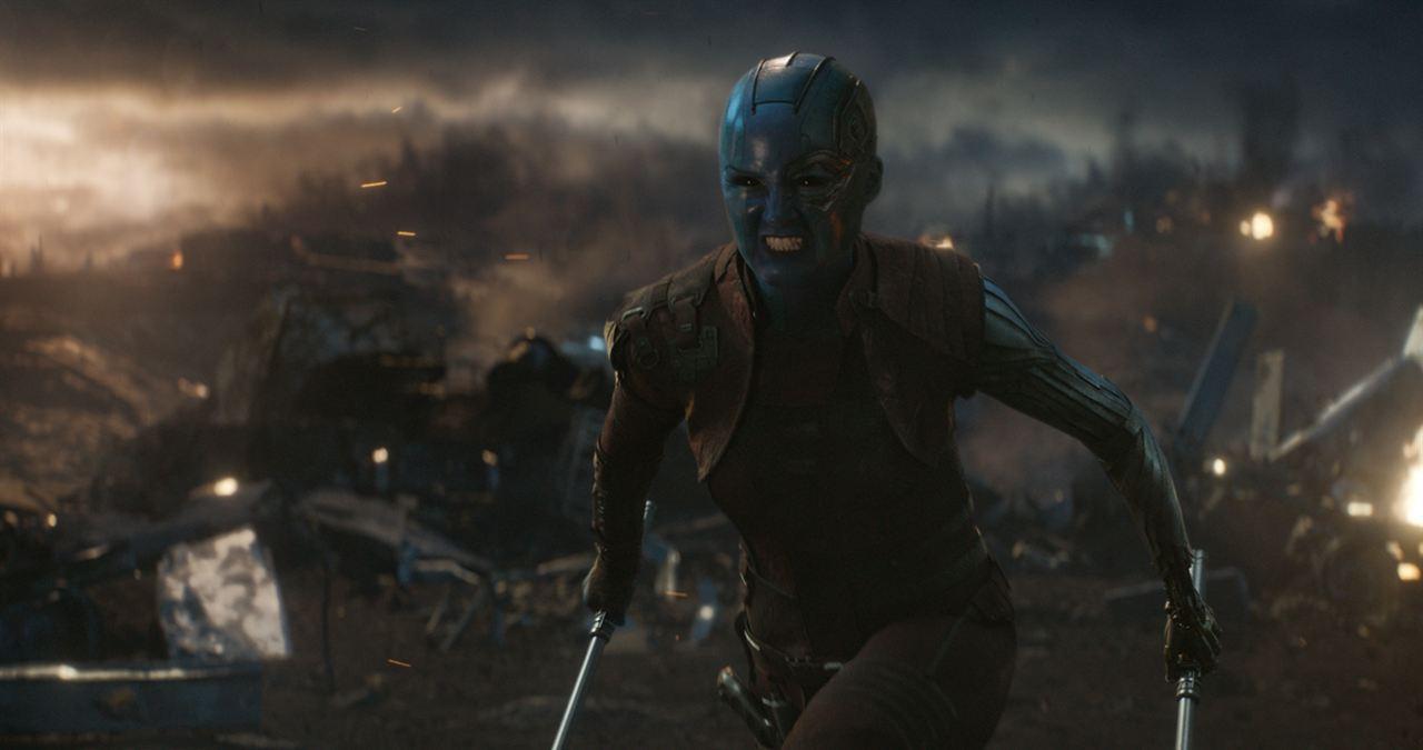 Vingadores: Ultimato : Foto