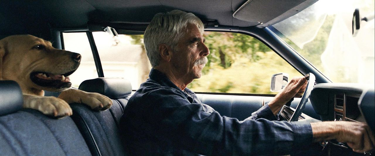 The Man Who Killed Hitler and Then The Bigfoot : Photo Sam Elliott