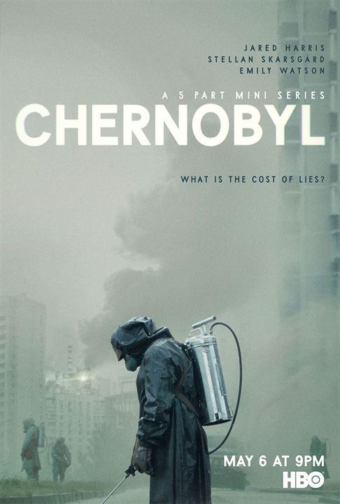 Chernobyl : Poster