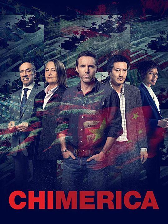 Chimerica : Poster