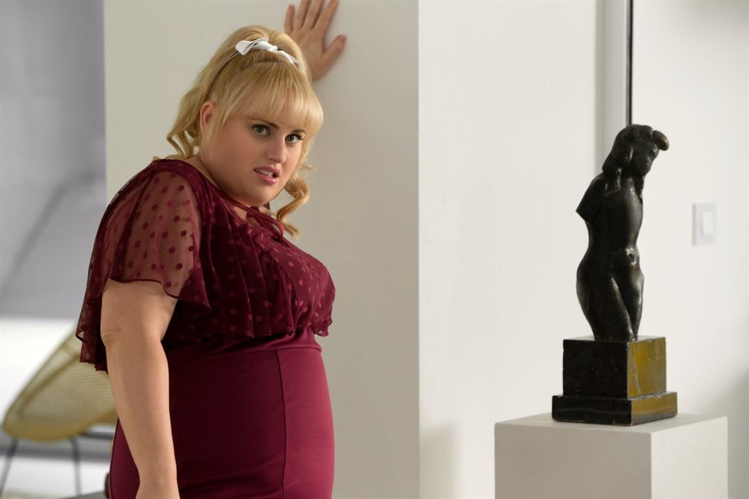 As Trapaceiras : Foto Rebel Wilson