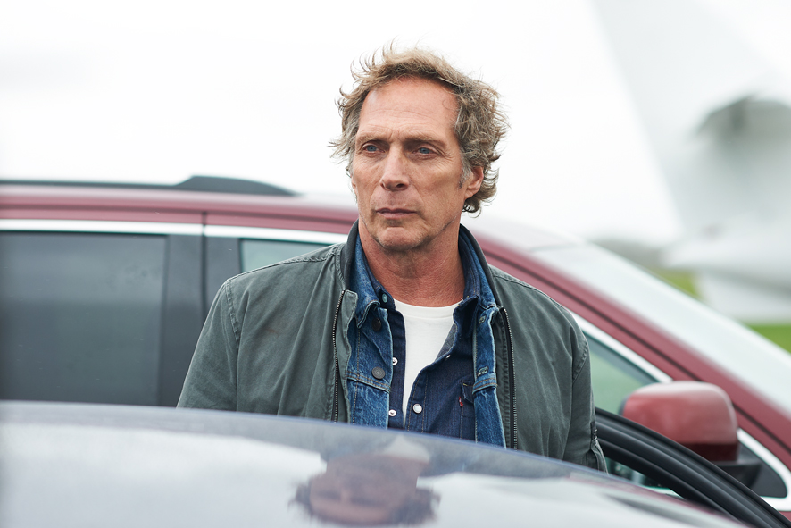 All the Devil's Men : Photo William Fichtner