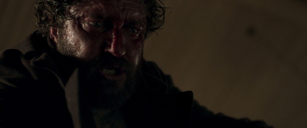 The Vanishing : Foto Gerard Butler
