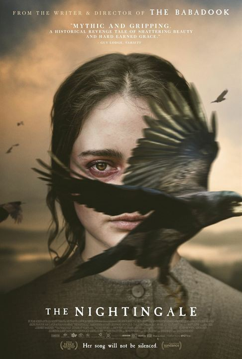 The Nightingale : Poster
