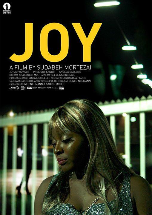 Joy : Poster