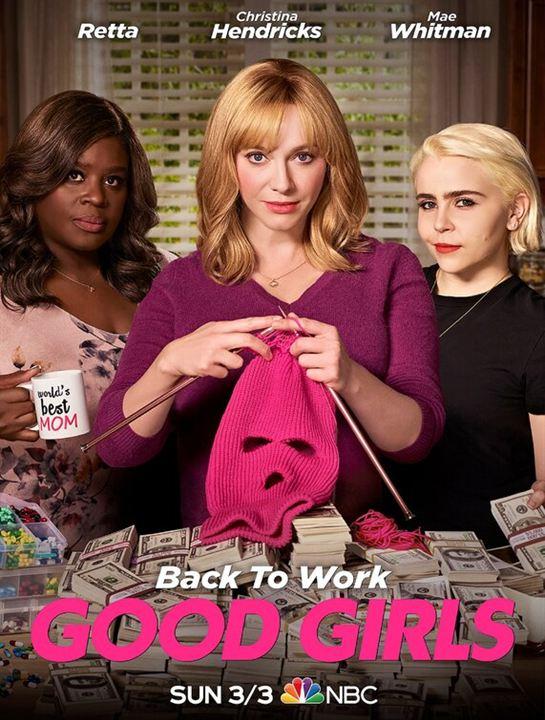 Good Girls : Poster