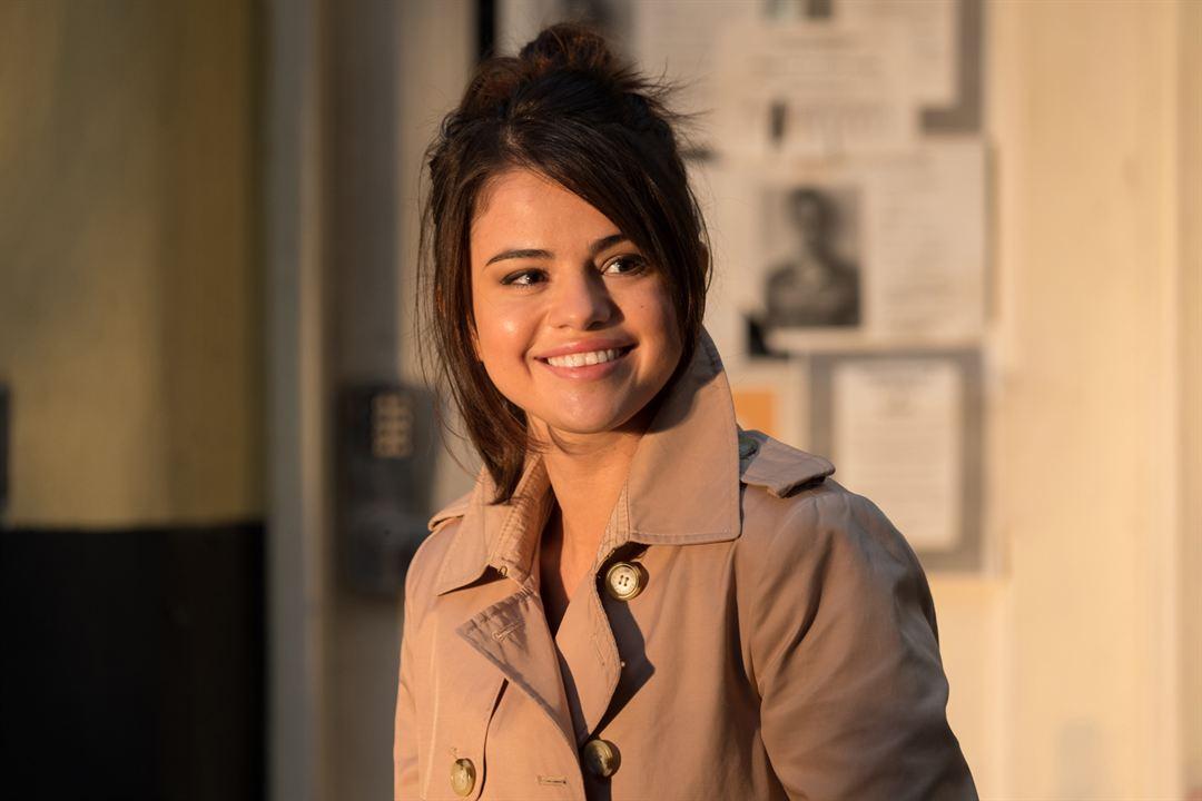 Um Dia de Chuva em Nova York : Foto Selena Gomez