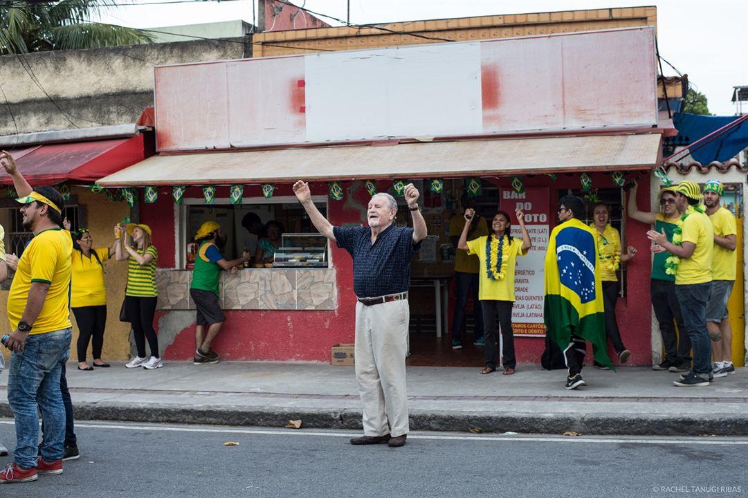 De Volta ao Maracanã : Foto Antônio Petrin