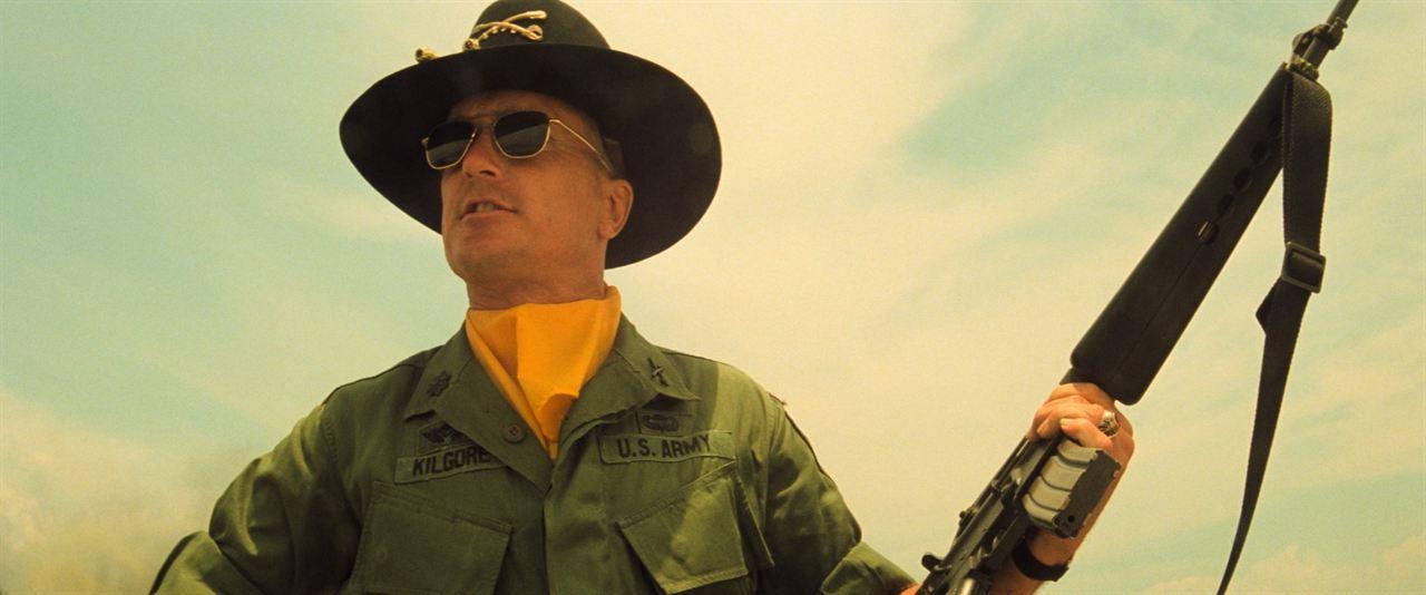 Apocalypse Now : Foto Robert Duvall