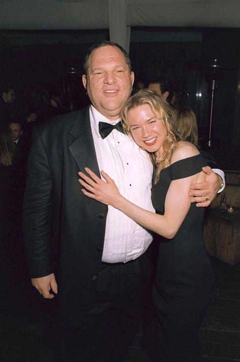 Foto Harvey Weinstein, Renée Zellweger