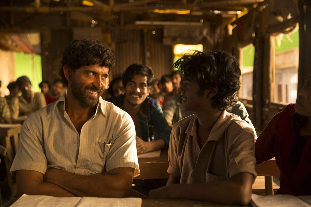 Super 30 : Photo Hrithik Roshan