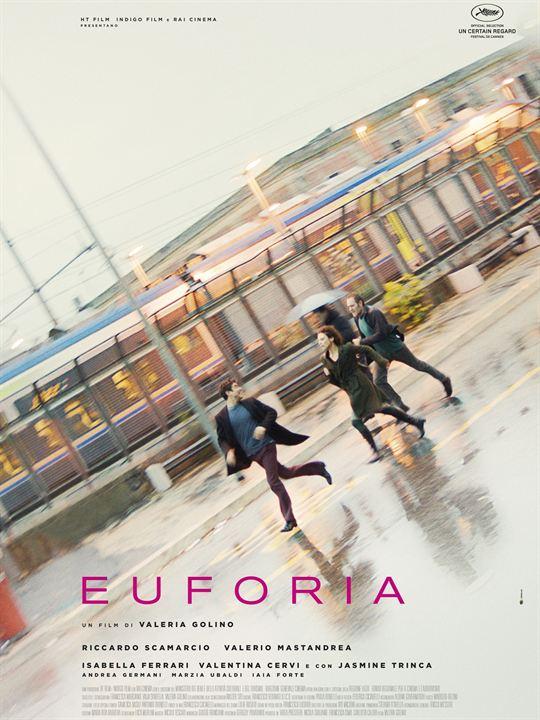 Euforia : Poster