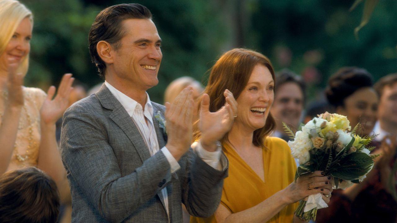 Depois do Casamento : Foto Billy Crudup, Julianne Moore