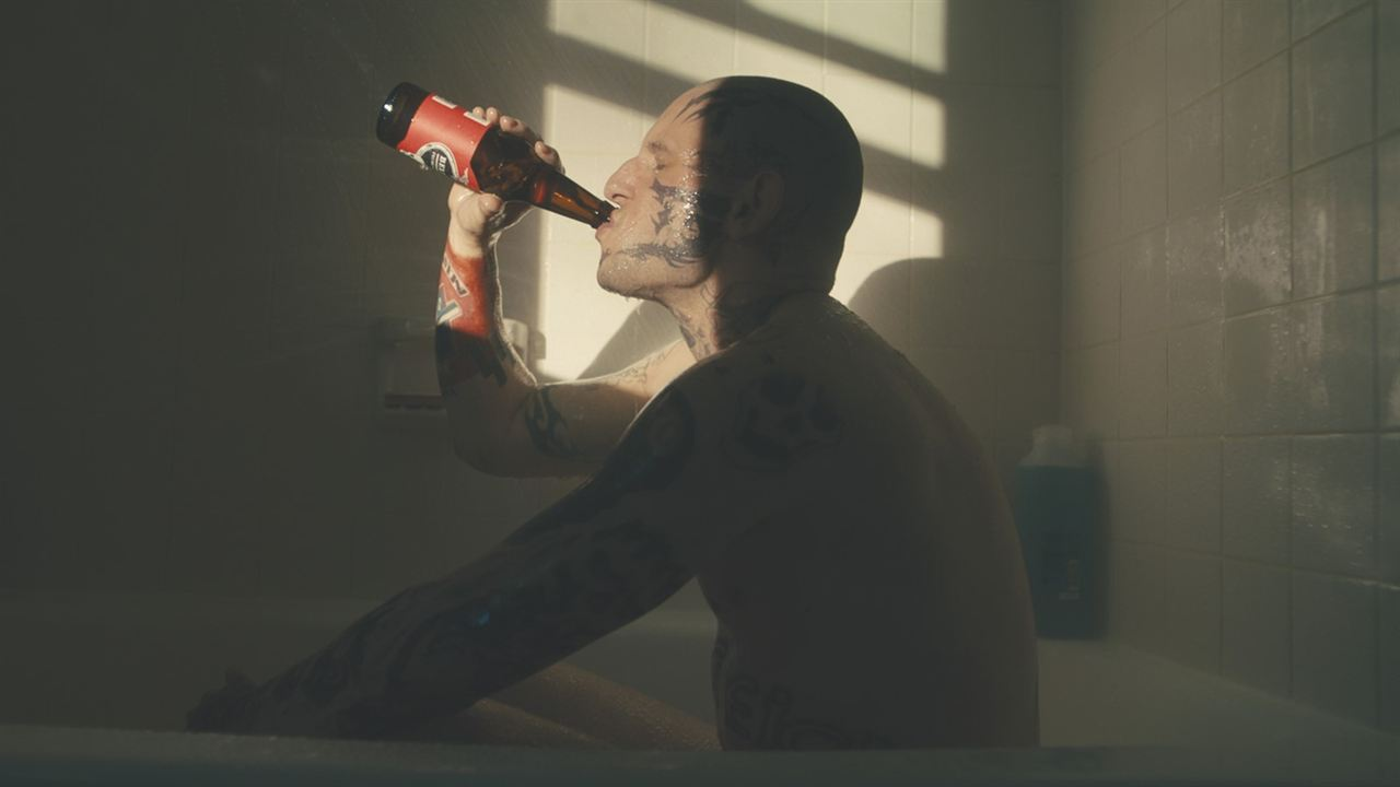 Skin - À Flor da Pele: Jamie Bell