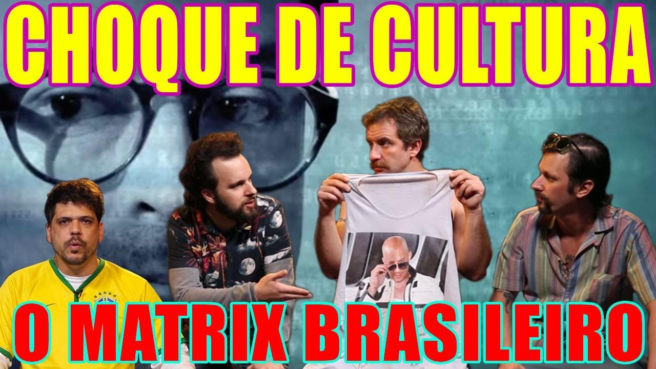 Choque de Cultura Show : Foto