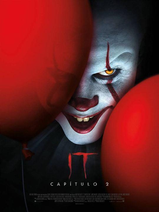It - Capítulo 2 : Poster