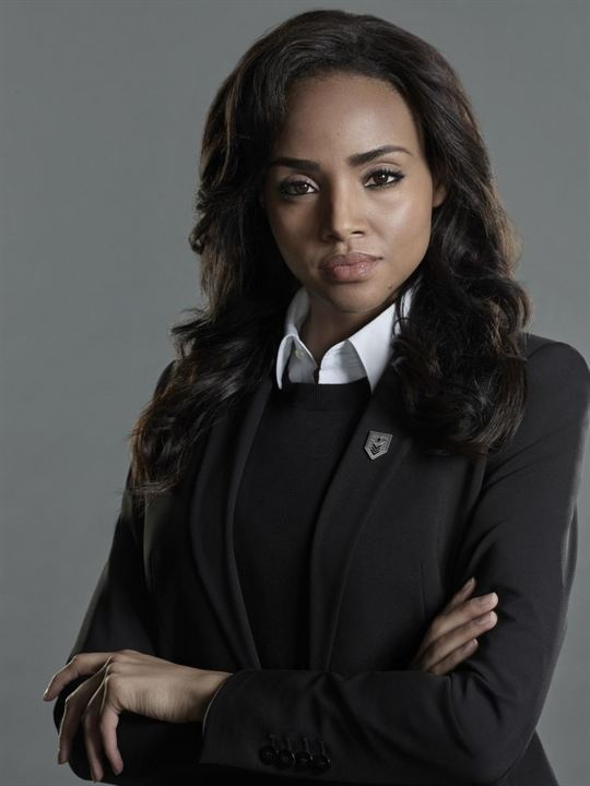 Foto Meagan Tandy