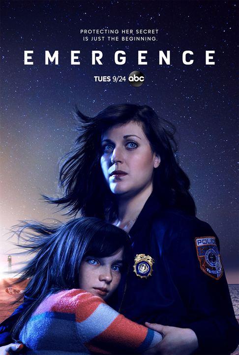 Emergence : Poster