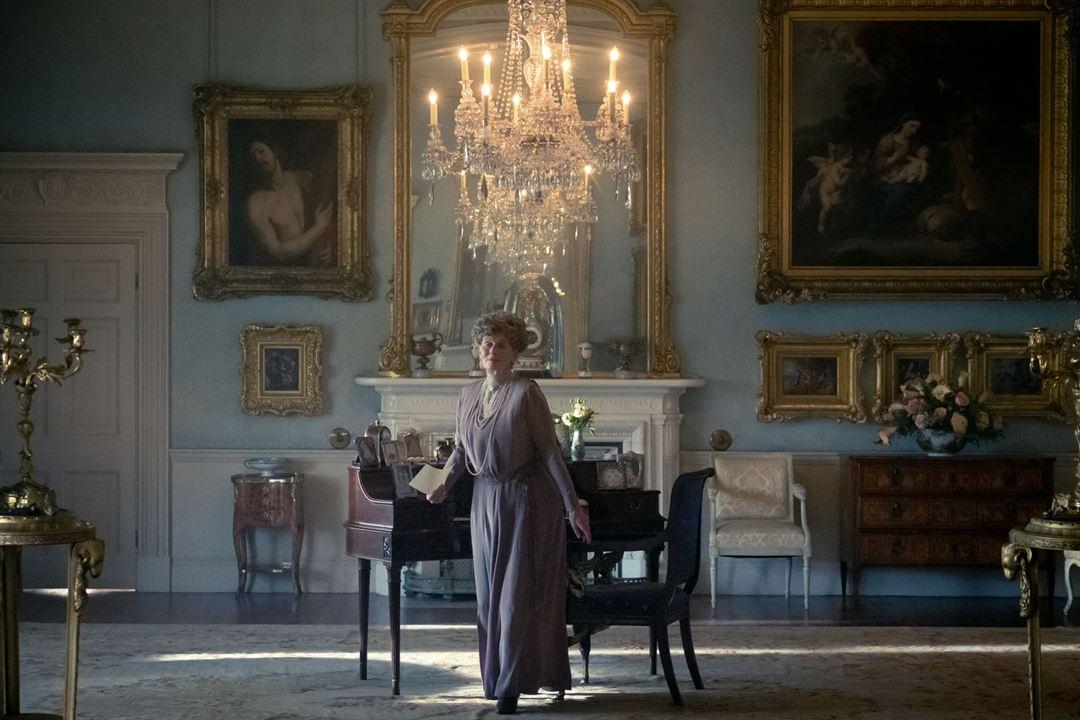 Downton Abbey - O Filme : Foto Geraldine James