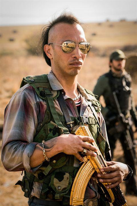 Rambo: Até o Fim : Foto