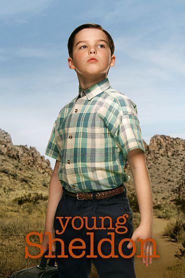 Young Sheldon : Poster