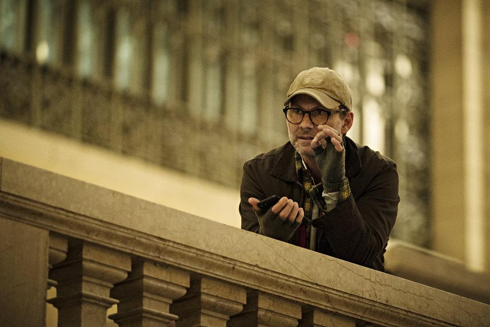 Foto Christian Slater