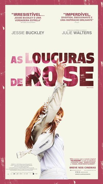 As Loucuras de Rose : Poster