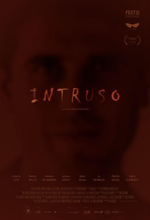 Intruso : Poster