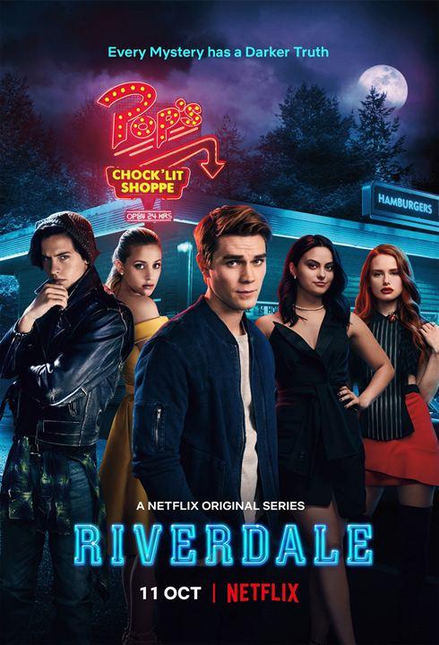 Riverdale : Poster