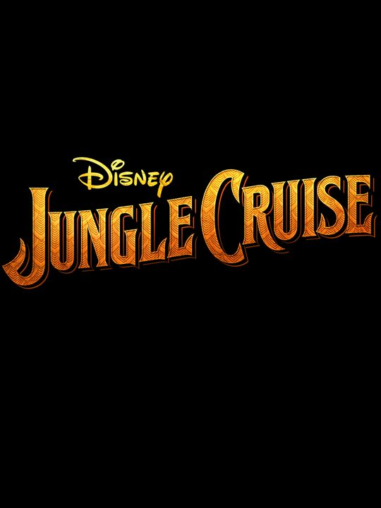 Jungle Cruise : Poster