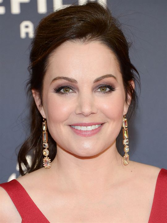 Poster Erica Durance