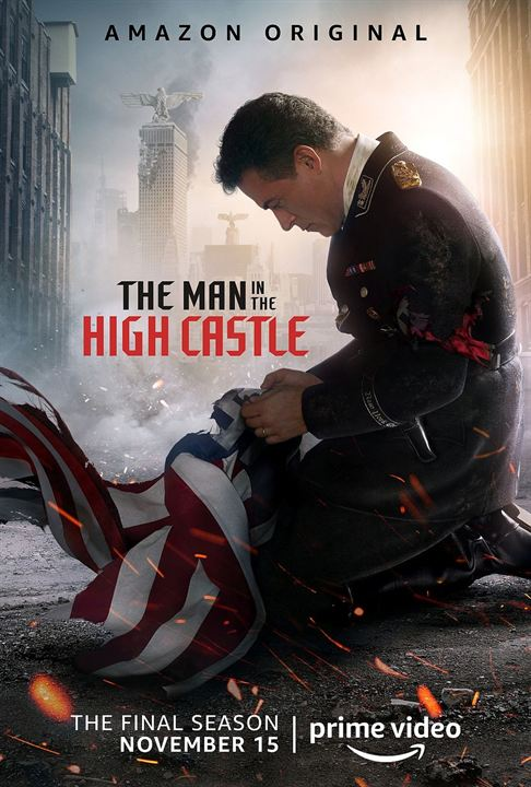 The Man In the High Castle : Poster