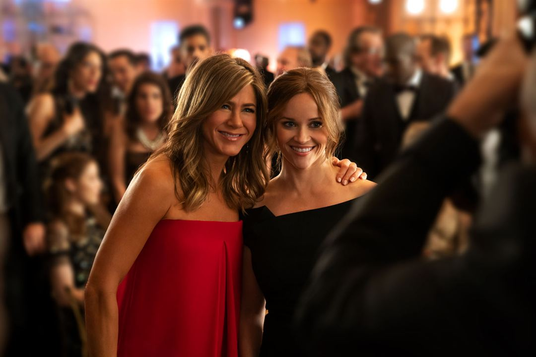 Foto Jennifer Aniston, Reese Witherspoon