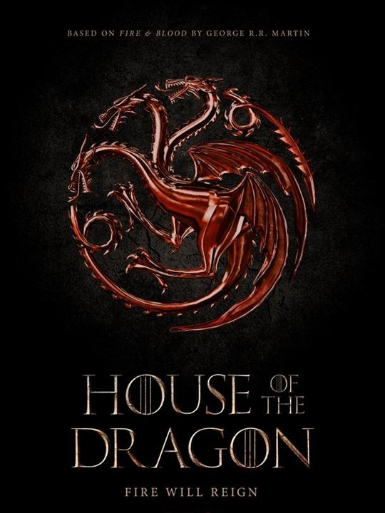 Game Of Thrones: House of the Dragon : Poster
