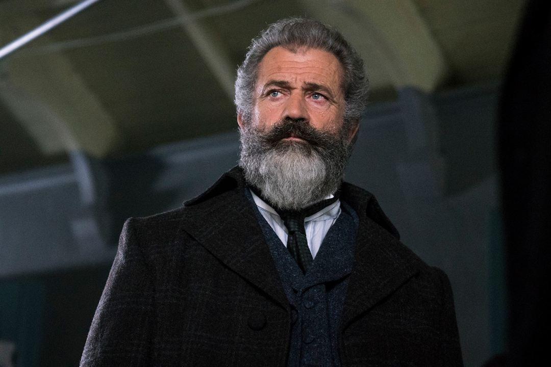 O Gênio e o Louco : Foto Mel Gibson