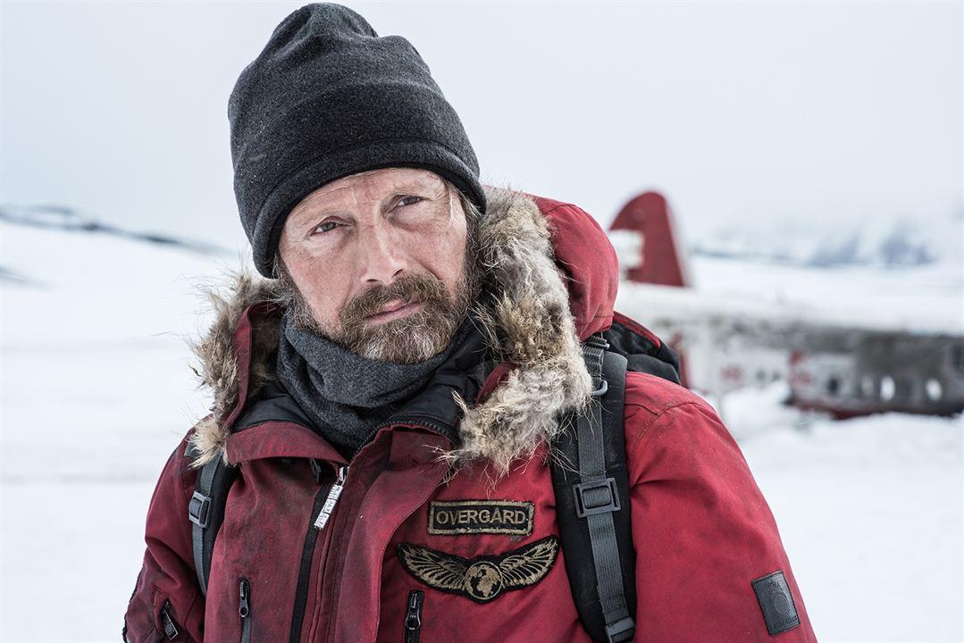 Arctic : Foto Mads Mikkelsen