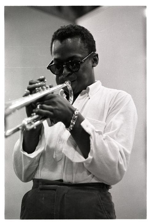 Miles Davis: Birth Of The Cool : Photo Miles Davis