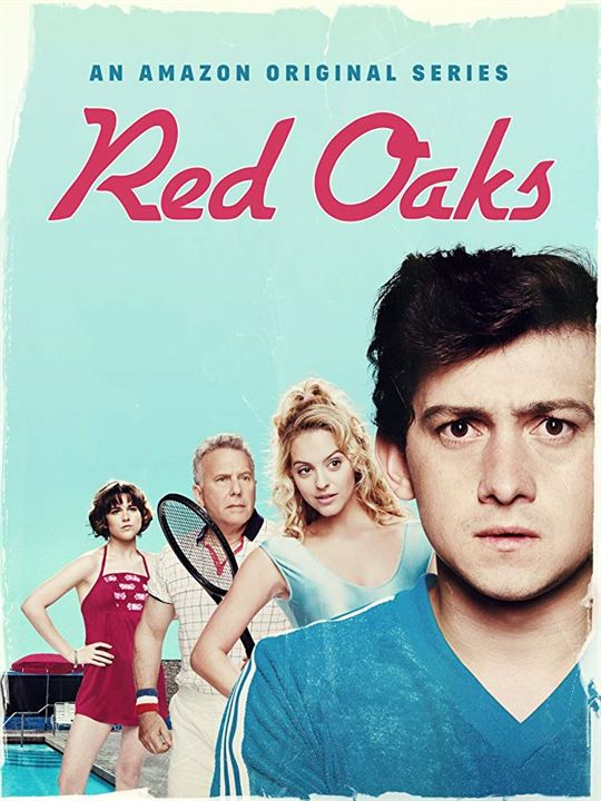 Red Oaks : Poster
