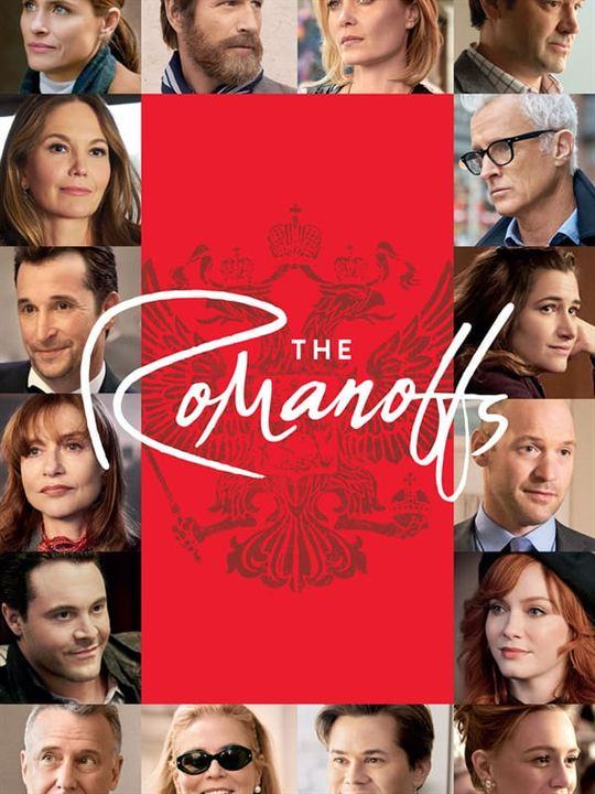 The Romanoffs : Poster