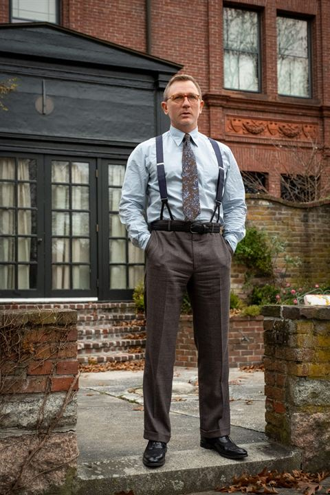 Entre Facas e Segredos : Foto Daniel Craig