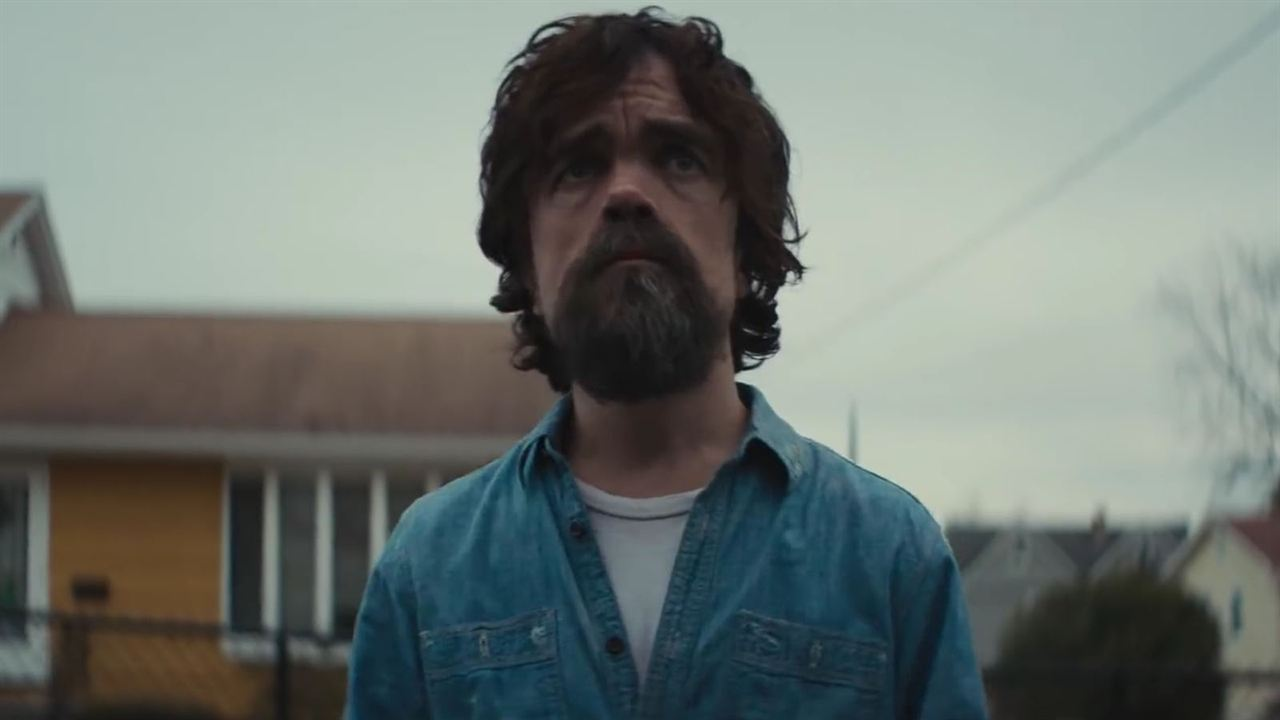 I Think We're Alone Now : Foto Peter Dinklage