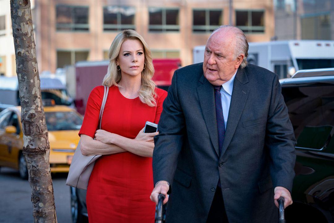 O Escândalo : Foto Charlize Theron, John Lithgow