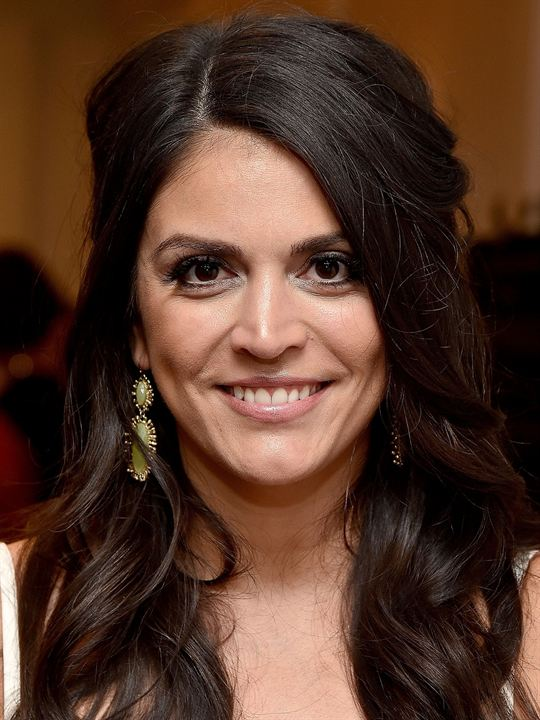 Poster Cecily Strong