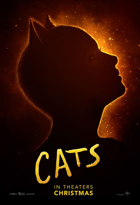 Cats : Poster