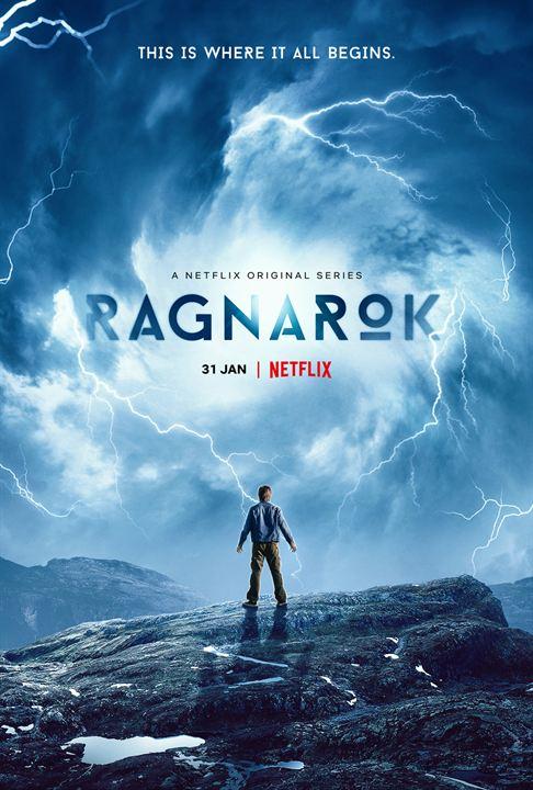 Ragnarok : Poster