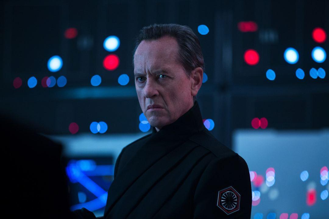 Star Wars: A Ascensão Skywalker : Foto Richard E. Grant